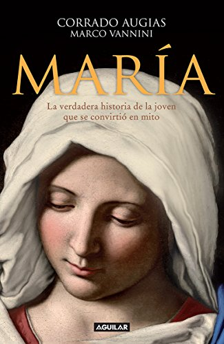 Investigación sobre María: AUGIAS, CORRADO /