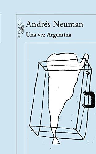 9786071136305: VEZ ARGENTINA, UNA