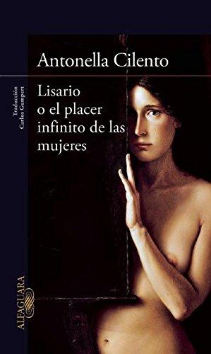 9786071136619: Lisario O El Placer Infinito de Las Mujeres
