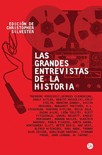 9786071137586: Grandes entrevistas de la historia, Las