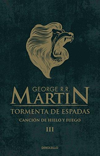 9786071137647: TORMENTA DE ESPADA