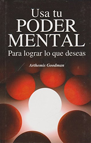 9786071404077: Usa tu poder mental (Spanish Edition)