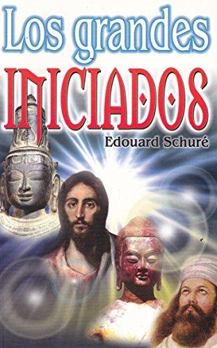 9786071406088: Los grandes iniciados (Spanish Edition)