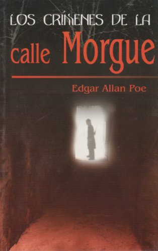 9786071410474: Los crimenes de la calle Morgue (Spanish Edition)