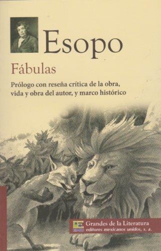Imagen de archivo de Fábulas (Book) a la venta por Book Depository hard to find