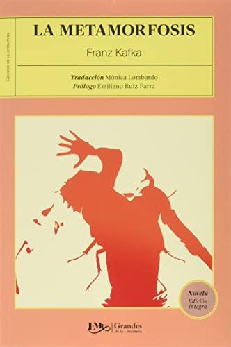 METAMORFOSIS, LA: KAFKA, FRANZ