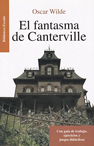 El fantasma de Canterville (Spanish Edition): Wilde, Oscar