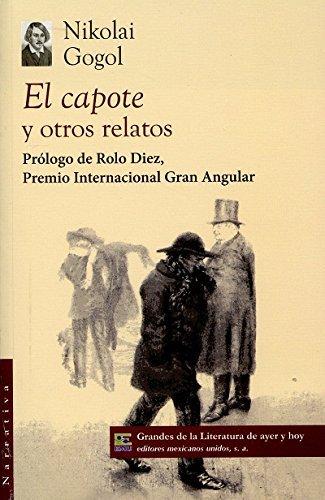 9786071416230: CAPOTE Y OTROS RELATOS, EL