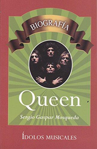9786071417824: Queen. Biografia (Spanish Edition)