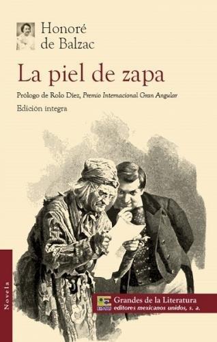 9786071418272: PIEL DE ZAPA, L