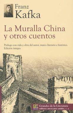 9786071419316: MURALLA CHINA Y OTROS CUENTOS, LA