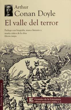 9786071420510: VALLE DEL TERROR, EL