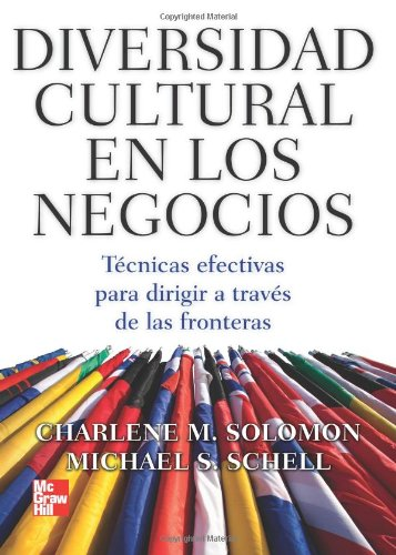 9786071502568: Dirigir A Traves De La Diversidad Cultural (Spanish Edition)
