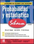 9786071502704: PROBABILIDAD Y ESTADISTICA SERIE SCHAUM