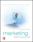 9786071502766: Marketing Internacional