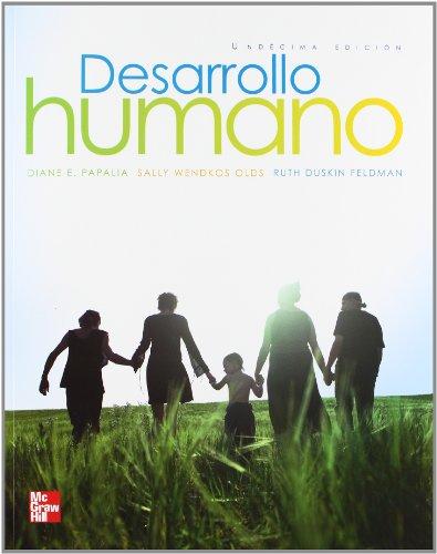 9786071502995: Desarrollo Humano (Spanish Edition)