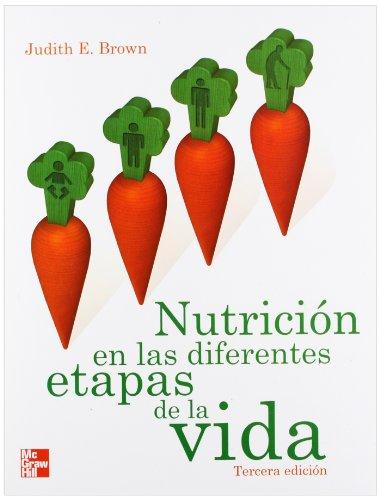 9786071503022: NUTRICION EN LAS DIFERENTES ETAPAS DE LA VIDA