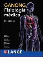 9786071503053: Ganong Fisiologia medica