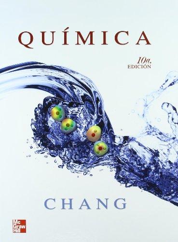 9786071503077: Quimica