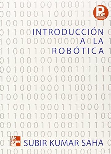 9786071503138: ROBOTICA