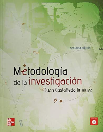 9786071503268: METODOLOGIA DE LA INVESTIGACION