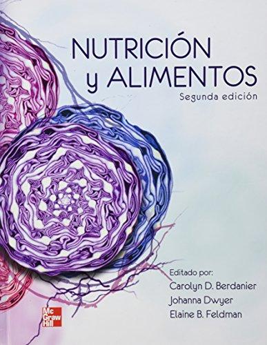 9786071503381: Nutricion y Alimentos