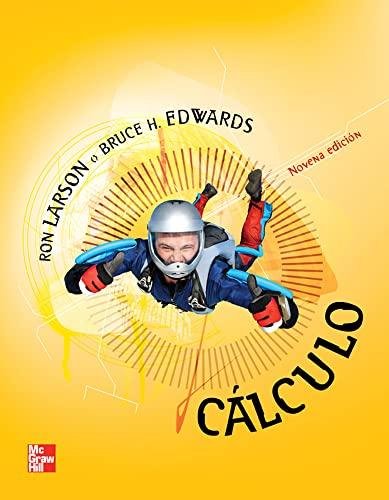 9786071503619: CALCULO COMBO 9 ED (MCGRAW-HILL)