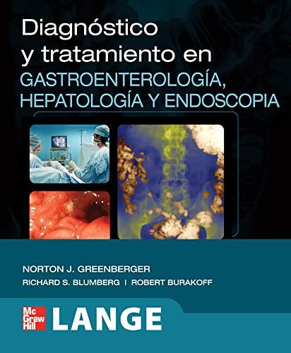 9786071503824: Diagnóstico y tratamiento en gastroenterología