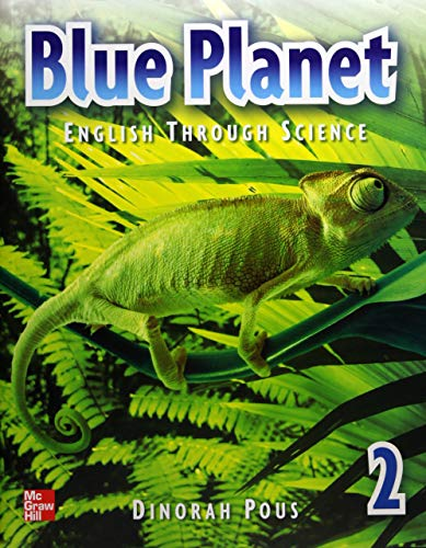 9786071503947: BLUE PLANET 2 STUDENT BOOK CON CD
