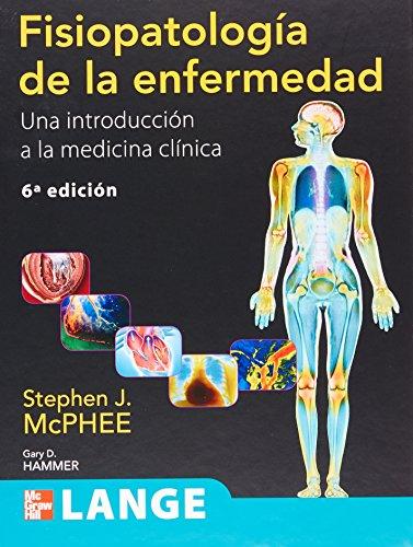 9786071504005: Fisiopatologia de la enfermedad: una introduccion a la medicina clinica
