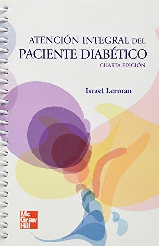 9786071504067: Atención Integral Del Paciente Diabético