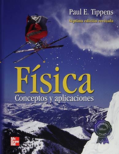9786071504715: FISICA, CONCEPTOS Y APLICACIONES (MCGRAW-HILL)