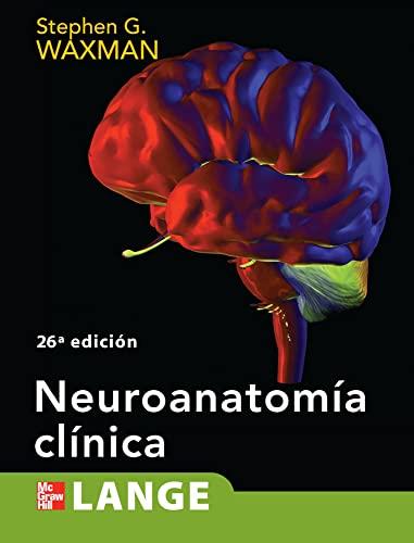 9786071505095: NEUROANATOMIA CLINICA WAXMAN (1, 1)
