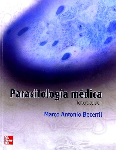 9786071505125: PARASITOLOGIA MEDICA 3ED