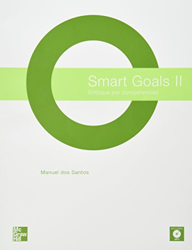 SMART GOAL 2 SB-WB CON CD (6071505135) by DOS SANTOS
