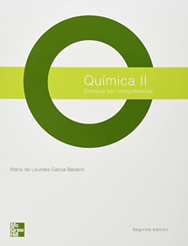 9786071505231: QUIMICA II. DGB
