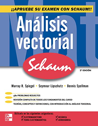 9786071505507: Analisis Vectorial