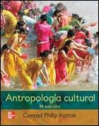 9786071505552: Antropologia Cultural (14ª Ed.)