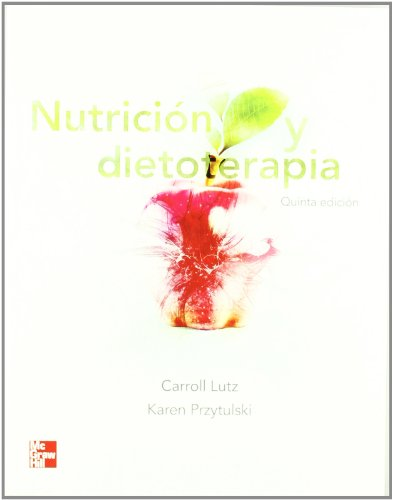 9786071505736: 5ED. NUTRICION Y DIETOTERAPIA(9786071505736)