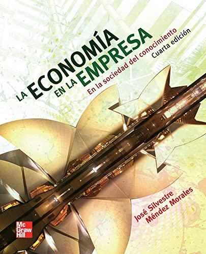 La Economía en la Empresa: MENDEZ