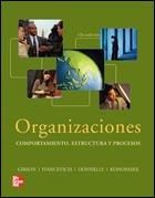 9786071506108: Organizaciónes