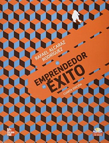 el emprendedor de exito: ALCARAZ RAFAEL