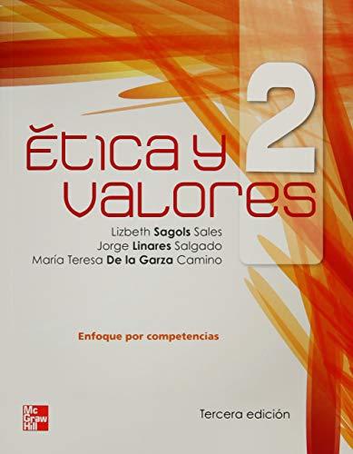 9786071507136: Etica y valores II. Enfoque por competencias