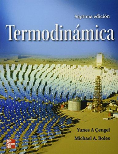 9786071507433: Termodinamica (Spanish Edition)