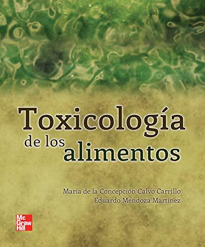 9786071507471: Toxicología de los Alimentos