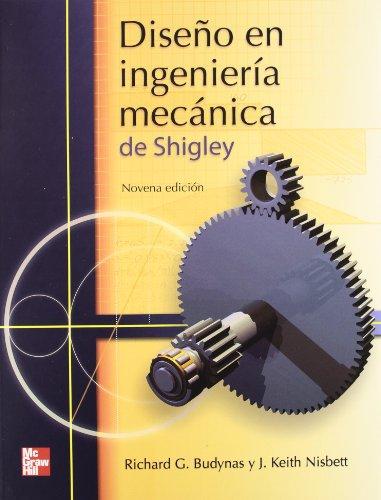 9786071507716: DISENO EN INGENIERIA MECANICA DE SHIGLEY