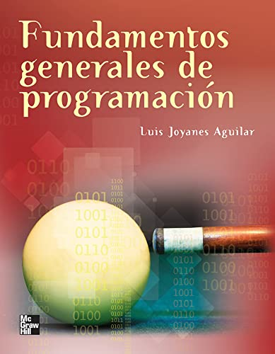 9786071508188: Fundamentos generales de programaci¾n