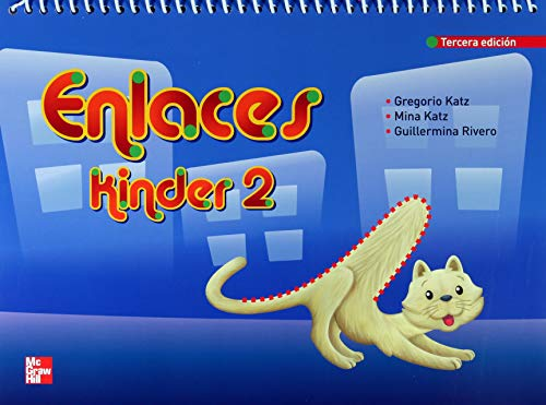 ENLACES KINDER 2: Varios