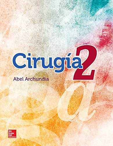 Cirugía 2: ARCHUNDIA