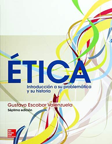 ETICA, 7A. EDICION: ESCOBAR, GUSTAVO